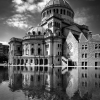 Christian Science Center