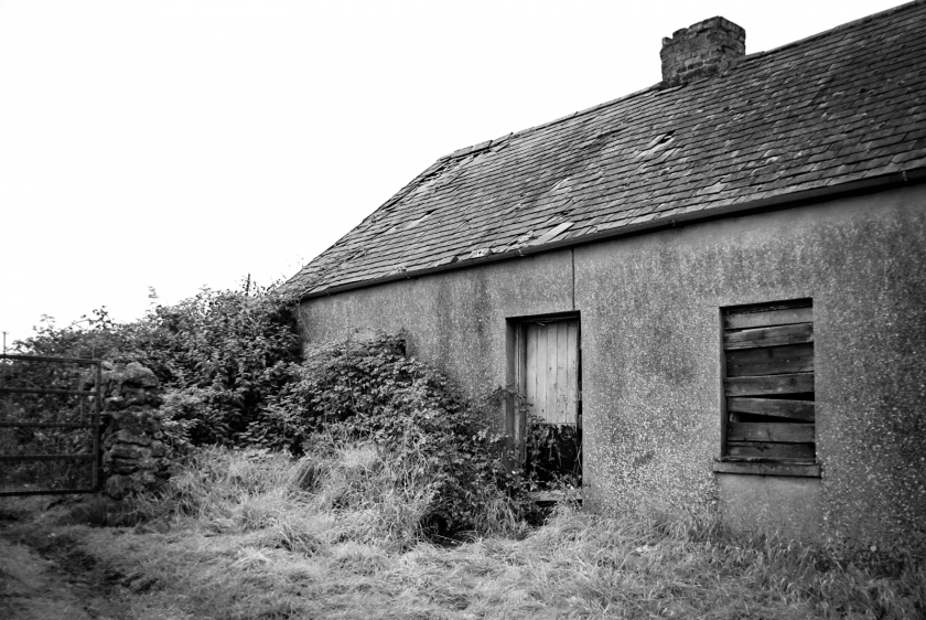 A Shack in Ireland