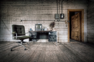 Stone Mill: The Office