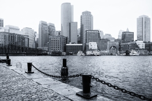 Day 115: The Waterfront