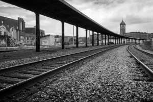 Day 128: Lawrence Station