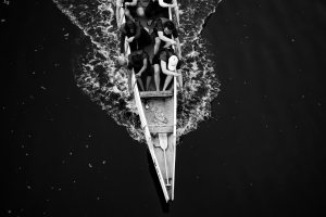 Day 143: Rowing Club