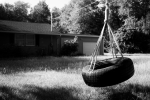 Day 184: General Tire Swing