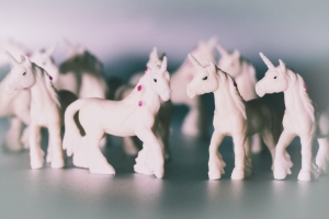 Day 86: Herd of Unicorns