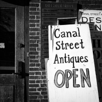 Day 64: Canal Street Antiques