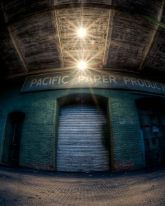 Pacific Paper Products