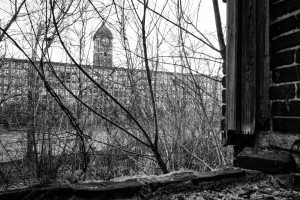 Day 63: Window and Tower