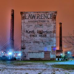 Lawrence Manufacturing Company