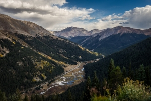 Independence Pass