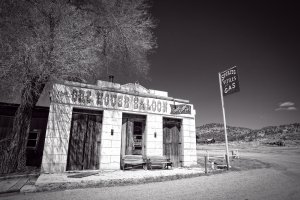 The Ore House Saloon