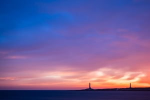 Thacher Island Wunrise, from a few weeks ago.