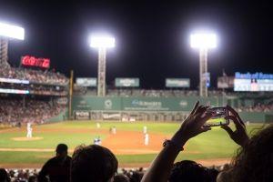 The Fenway Experience: Going Mobile