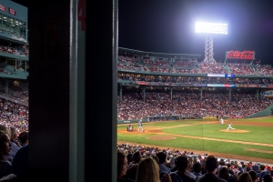 The Fenway Experience: Obstruction