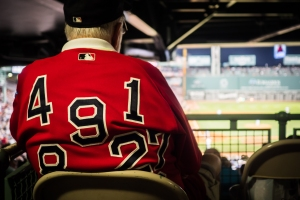 The Fenway Experience: Respect