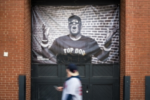 The Fenway Experience: Top Dog