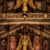 Unitarian Memorial Church #4, The Angels in the Rafters
